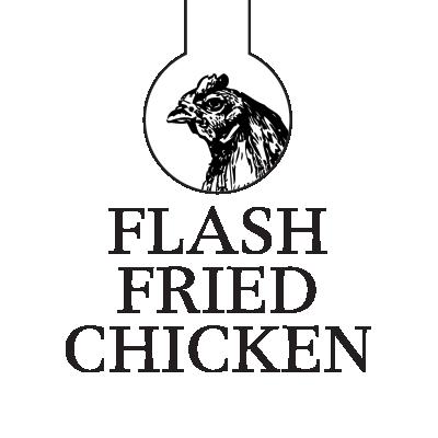 Flash Fried Chicken