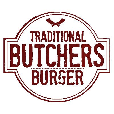 Traditiuonal Butchers Burger