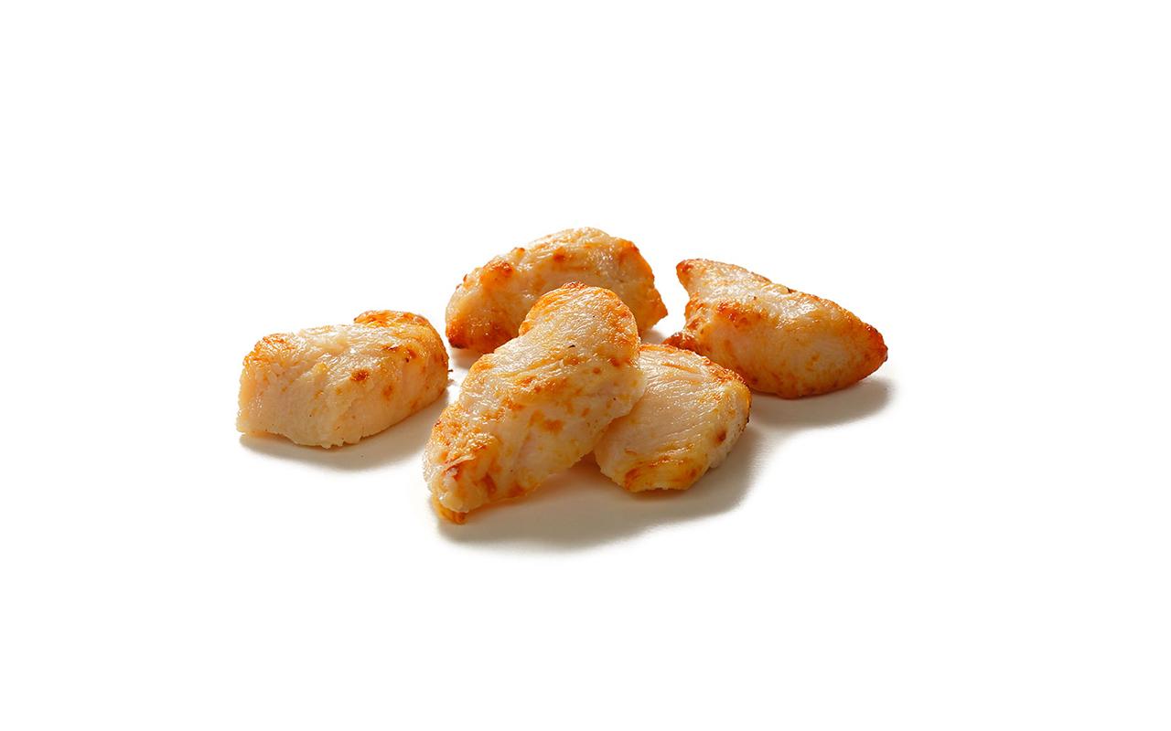 Roasted Chicken Innerfillet Chunks
